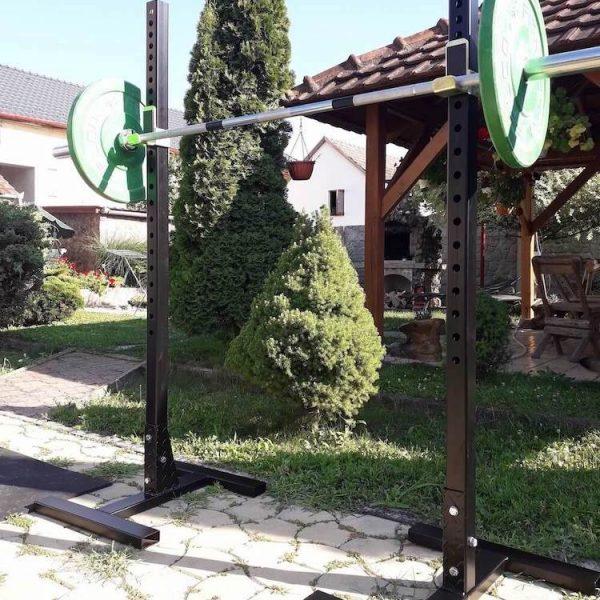 Squat Rack V1