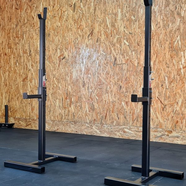 Squat Rack V2
